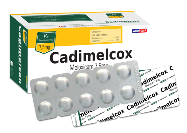 /images/companies/cagipharm/product/02.Coxuong khop/Cadimelcox 7.5.jpg